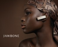 advertising: Aliph's Jawbone ad campaign