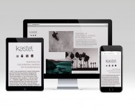 digital: kastel e-commerce website design and development