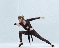 print: nike – the architecture of the body in motion