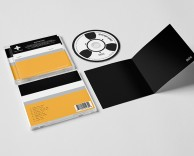collateral: spaceprojekt space sampler studio cds