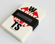 collateral: WARDEMENTS deck of cards
