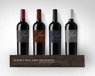 identity / branding: josh cellars brand asset development